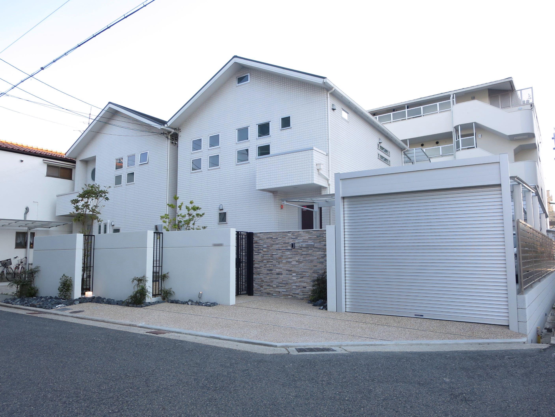 奈良県、資産価値を高めるエクステリア・リフォーム