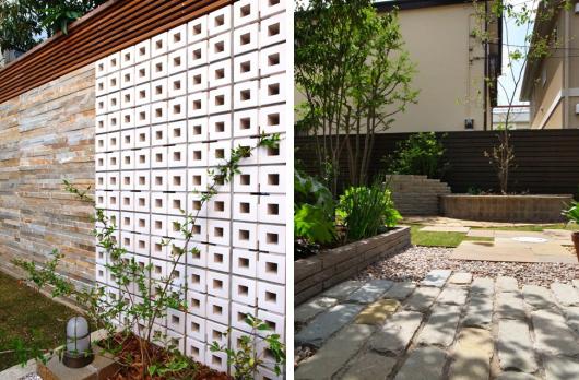 デザイナー村上真己 エクステリア 外構 ガーデン 庭 リフォーム ザ・シーズン吉祥寺 施工事例