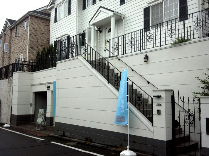 【横浜市青葉区あざみ野】完成見学会(6/5)開催しました。