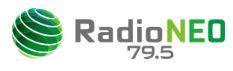 1月19日放送FMラジオ(RadioNEO79.5)番組に出演