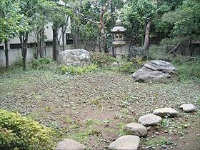 F様邸ガーデン