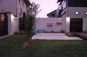 A様邸ガーデン
