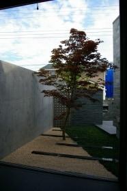 M様邸ガーデン