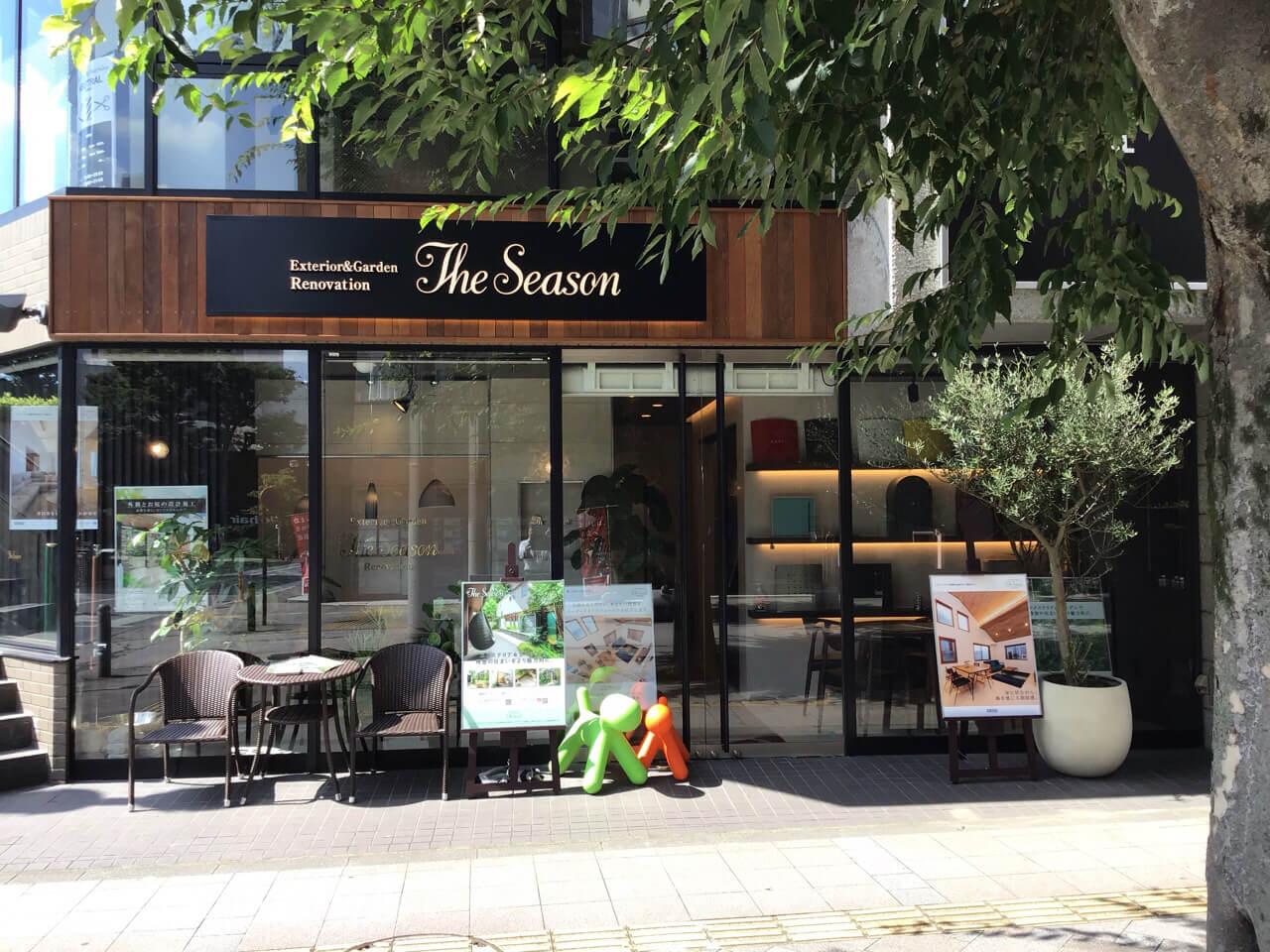 ザ・シーズン浦和店がオープンし二か月が経ちました
